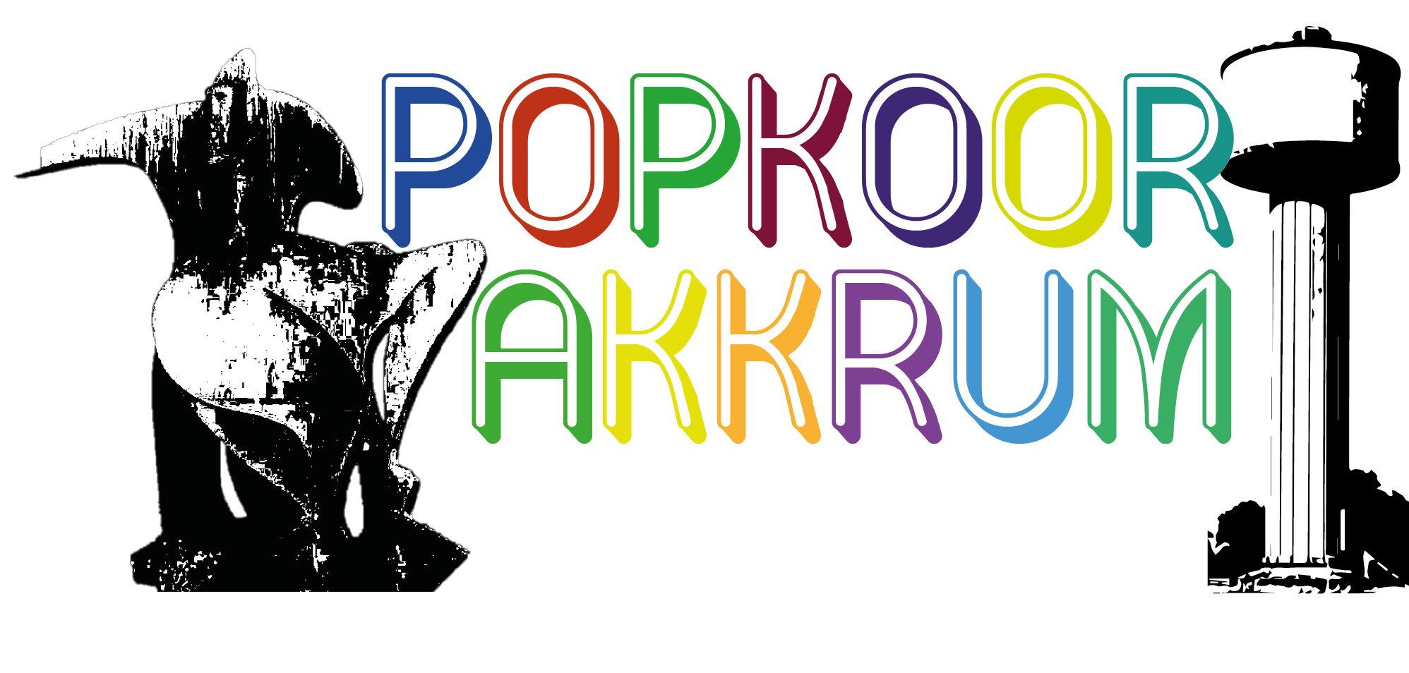 Popkoor Akkrum